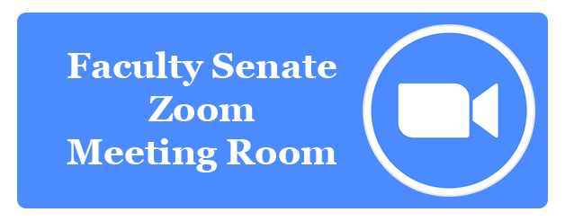 Faculty Senate Zoom Meeting Room